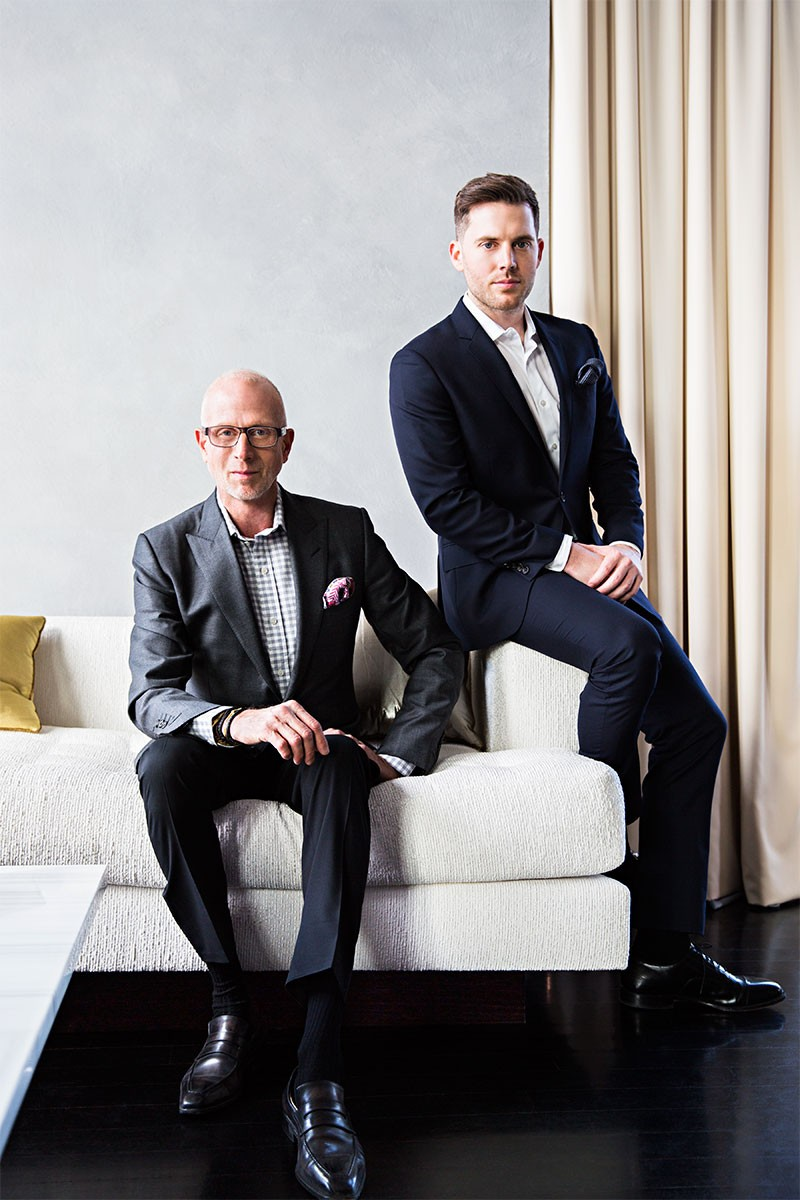 Fall In Love With With The Top 100 Interior Designers - Part I top 100 interior designers Fall In Love With With The Top 100 Interior Designers  – Part I Top 100 Interior Designers by CovetED Magazine Part I 17 1