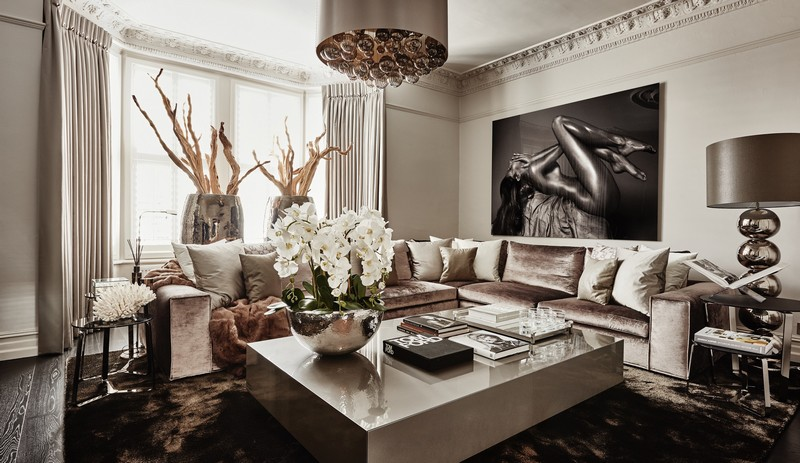 Fall In Love With With The Top 100 Interior Designers - Part I top 100 interior designers Fall In Love With With The Top 100 Interior Designers  – Part I Top 100 Interior Designers by CovetED Magazine Part I 19 1