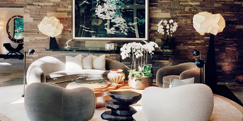 Fall In Love With With The Top 100 Interior Designers - Part I top 100 interior designers Fall In Love With With The Top 100 Interior Designers  – Part I Top 100 Interior Designers by CovetED Magazine Part I 23 1