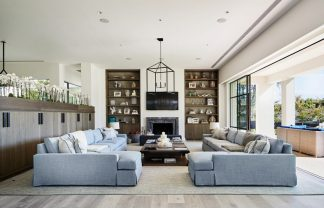 Fall In Love With With The Top 100 Interior Designers - Part I