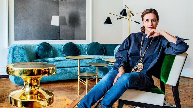 Fall In Love With With The Top 100 Interior Designers - Part I top 100 interior designers Fall In Love With With The Top 100 Interior Designers  – Part I Top 100 Interior Designers by CovetED Magazine Part I 31