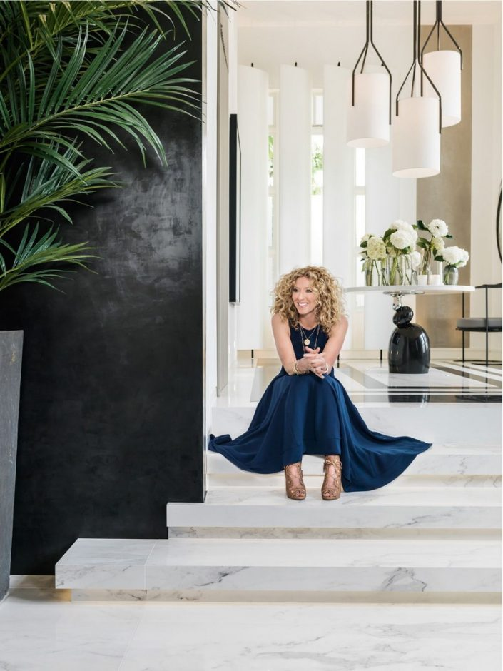 Fall In Love With With The Top 100 Interior Designers - Part I top 100 interior designers Fall In Love With With The Top 100 Interior Designers  – Part I Top 100 Interior Designers by CovetED Magazine Part I 41 705x940