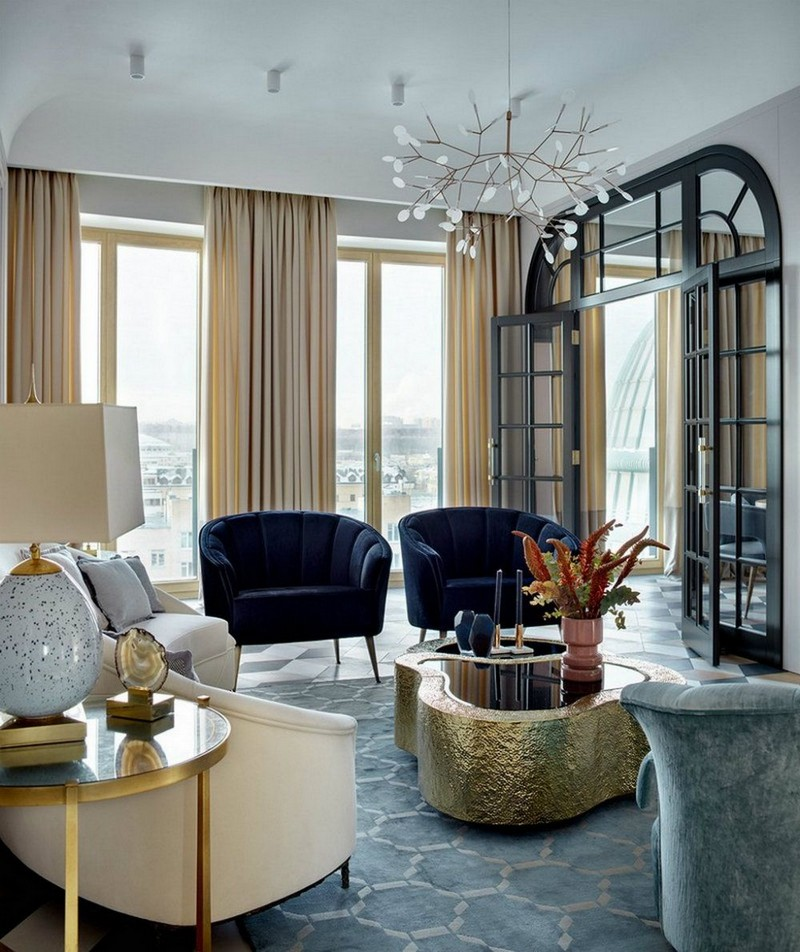 Fall In Love With With The Top 100 Interior Designers - Part I top 100 interior designers Fall In Love With With The Top 100 Interior Designers  – Part I Top 100 Interior Designers by CovetED Magazine Part I 46