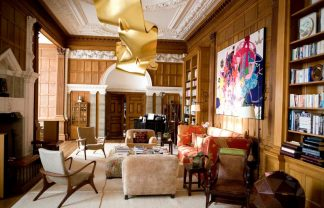 Fall In Love With With The Top 100 Interior Designers - Part II