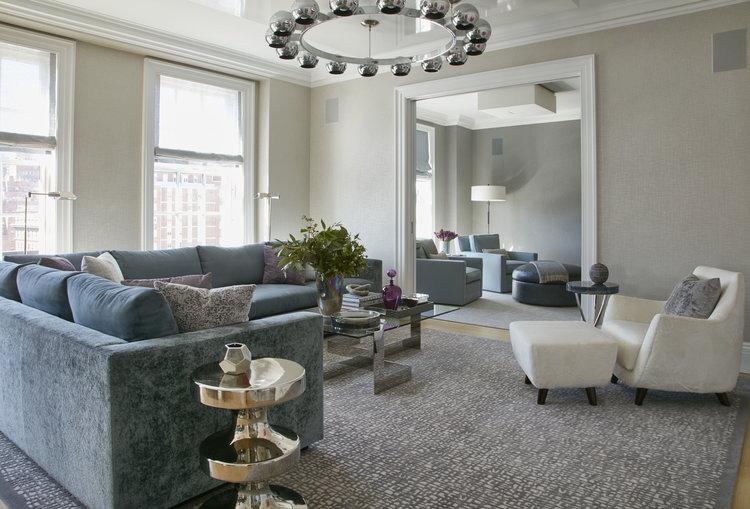 Halpern Design: The New York Based Interior Designer With California Inspiration halpern design Halpern Design: The New York Based Interior Designer With California Inspiration 002 east78th halperndesign