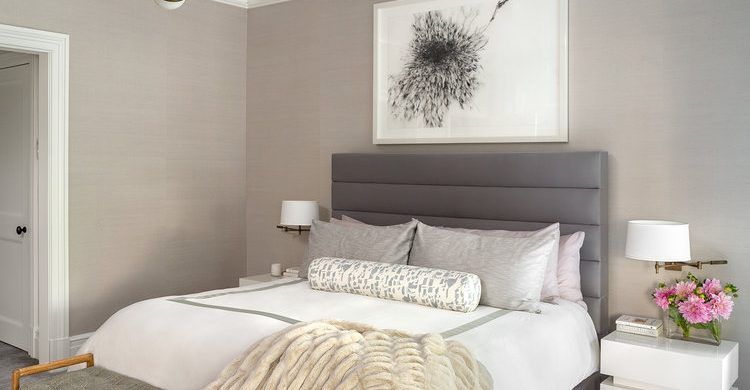 Halpern Design: The New York Based Interior Designer With California Inspiration halpern design Halpern Design: The New York Based Interior Designer With California Inspiration 008 uwstownhouse01 halperndesign 750x390