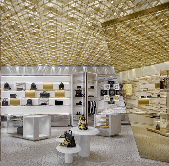 Behold Curiosity Japan's Amazing Versace Miami Store curiosity japan Behold Curiosity Japan's Amazing Versace Miami Store Behold Curiosity Japans Amazing Versace Miami Store 3