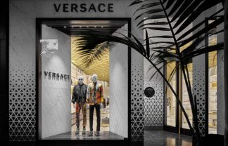 Behold Curiosity Japan's Amazing Versace Miami Store curiosity japan Behold Curiosity Japan's Amazing Versace Miami Store Behold Curiosity Japans Amazing Versace Miami Store 7 324x208