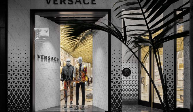 Behold Curiosity Japan's Amazing Versace Miami Store curiosity japan Behold Curiosity Japan's Amazing Versace Miami Store Behold Curiosity Japans Amazing Versace Miami Store 7 670x390