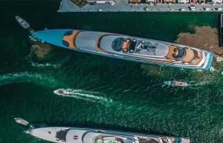 Introducing Superyacht Village, The Celebration Of The 60th Anniversary superyacht village Introducing Superyacht Village, The Celebration Of The 60th Anniversary Introducing Superyacht Village The Celebration Of The 60th Anniversary4 324x208