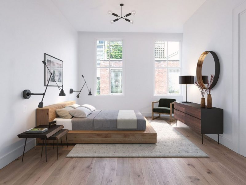 Meshberg Group: The Succeeding New York Based Design Firm