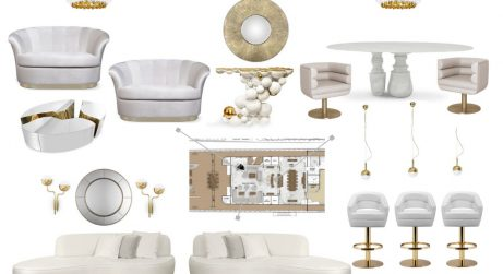 mid-century style How To Establish a Mid-Century Style On Your Super Yacht Establish a Mid Century Style On Your Super Yacht 461x251
