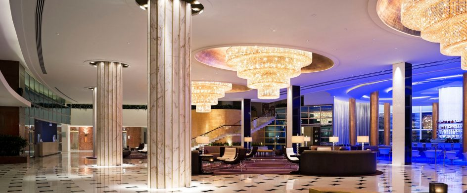 Fontainebleau Development Perfectly Establishes The Modern Luxury