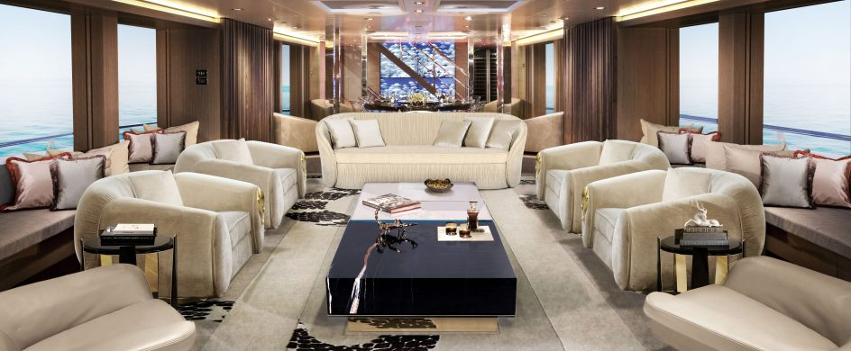 yacht interiors Be Inspired By The Most Bespoke Pieces On Yacht Interiors Be Inspired By The Most Bespoke Pieces On Yacht Interiors 5 944x390