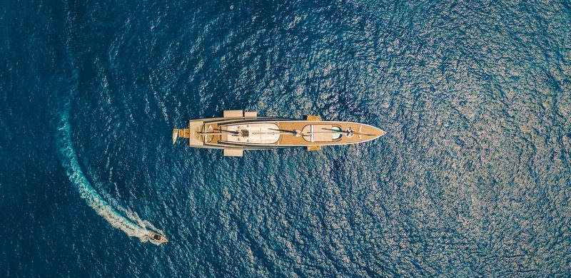 yachting trends Be Inspired On The Yachting Trends From This Year's Boat Shows Be Inspired On The Yachting Trends From This Years Boat Shows 800x390