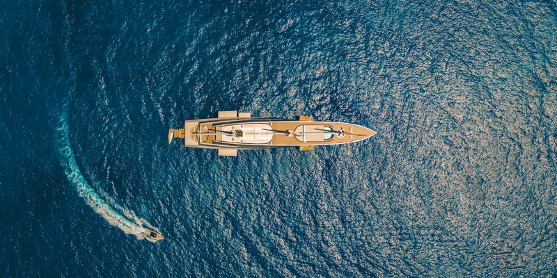 yachting trends Be Inspired On The Yachting Trends From This Year's Boat Shows Be Inspired On The Yachting Trends From This Years Boat Shows