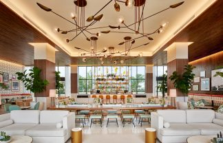 the dalmar Discover The New Fort Lauderdale Hotel, The Dalmar Discover The New Fort Lauderdale Hotel The Dalmar 324x208