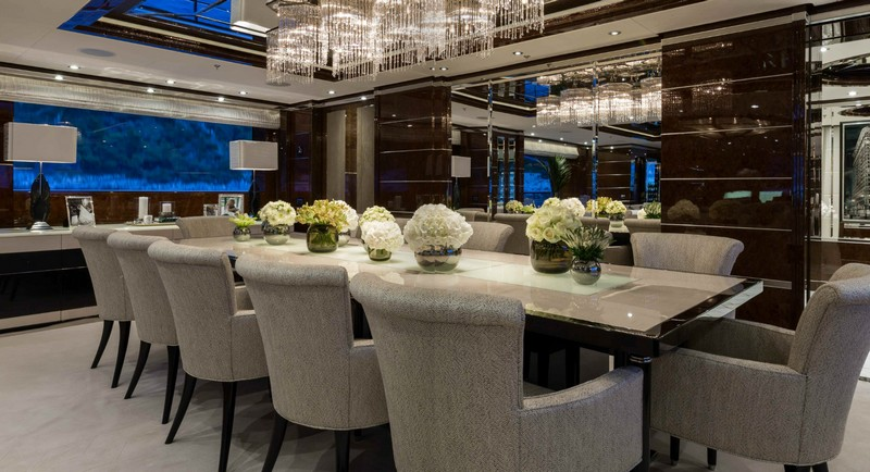 spectacular superyachts: inspired interiors Spectacular Superyachts: Inspired Interiors: For Yacht Enthusiasts Spectacular Superyachts Inspired Interiors For Yacht Enthusiasts 4