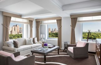 the parker company The Parker Company: Miami-Based Company Renovated The Ritz-Carlton NYC The Parker Company Miami Based Company Renovated The Ritz Carlton NYC 324x208