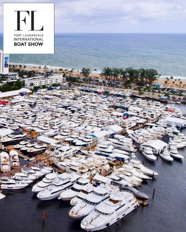 Fort Lauderdale, Yacht, Yacht Event, Yatch Lifestyle, Restaurants, Hotels, FLIBS, City Guide, Boat Show, Yachting Capital [object object] Fort Lauderdale – City Guide flibs 705x881