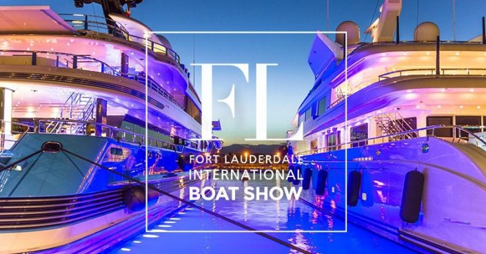 Boat show, Yacht, Yacht Lifestyle, FLIBS, Fort Lauderdale, Covet house, Furniture, Luxurious Pieces [object object] FLIBS 2019 – DISCOVER THE MOST LUXURIOUS PRODUCTS ON DISPLAY! flibs2017 7 705x369