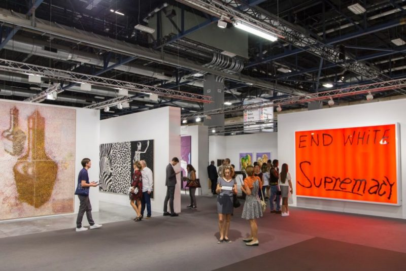 art basel miami beach Art Basel Miami Beach: Everything You Need To Know About This Edition Art Basel Miami Beach Everything You Need To Know About This Edition 4 e1573471939186