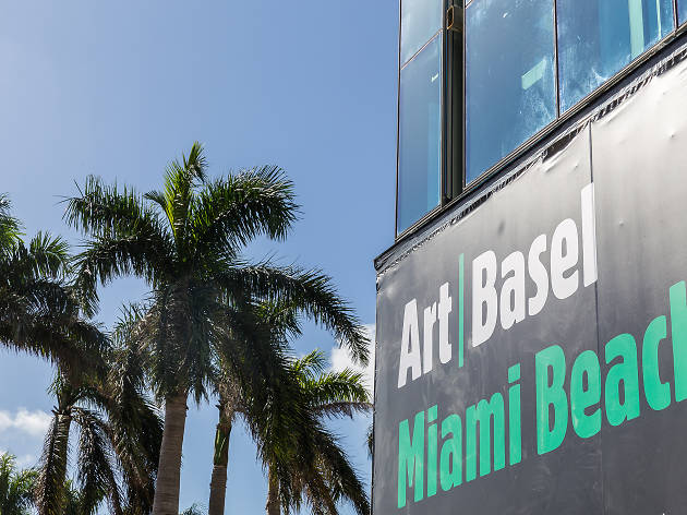 art basel miami beach Art Basel Miami Beach: Everything You Need To Know About This Edition Art Basel Miami Beach Everything You Need To Know About This Edition