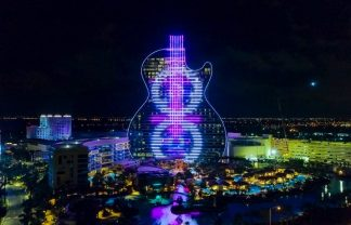 hard rock's massive guitar-shaped hotel Be Amazed By Hard Rock's Massive Guitar-Shaped Hotel By Klai Juba Be Amazed By Hard Rocks Massive Guitar Shaped Hotel By Klai Juba 324x208