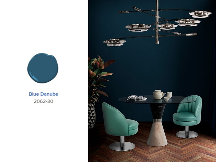 benjamin moore Benjamin Moore Has Presented The Color Trends Palette Of 2020 Benjamin Moore Has Presented The Color Trends Palette Of 2020 7