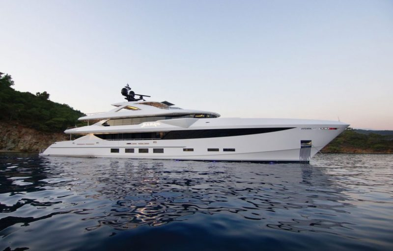 flibs 2019 FLIBS 2019: Highlights Of The Luxurious Yachting Event FLIBS 2019 Highlights Of The Luxurious Yachting Event 1 e1572866609760