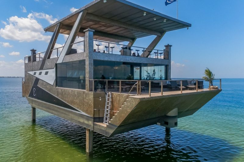 flibs 2019 FLIBS 2019: Highlights Of The Luxurious Yachting Event FLIBS 2019 Highlights Of The Luxurious Yachting Event 11