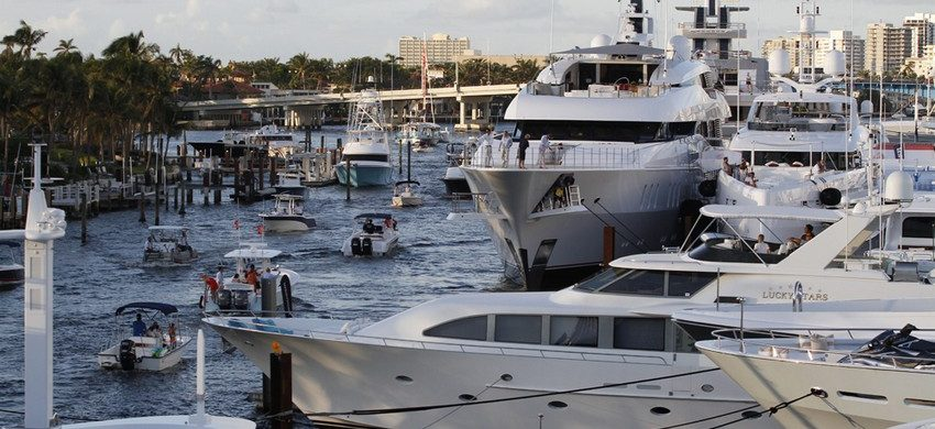 flibs 2019 FLIBS 2019: Highlights Of The Luxurious Yachting Event FLIBS 2019 Highlights Of The Luxurious Yachting Event 2 850x390