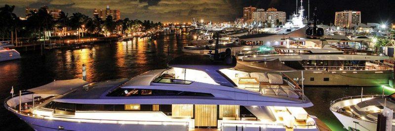 flibs 2019 FLIBS 2019: Highlights Of The Luxurious Yachting Event FLIBS 2019 Highlights Of The Luxurious Yachting Event 4 e1572866755553