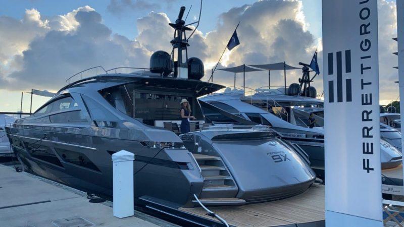 flibs 2019 FLIBS 2019: Highlights Of The Luxurious Yachting Event FLIBS 2019 Highlights Of The Luxurious Yachting Event e1572866652395