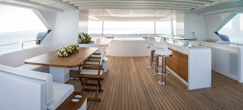 majesty 140 Majesty 140 Crowned The Best Of Show At FLIBS 2019 Majesty 140 Crowned The Best Of Show At FLIBS 2019 4 e1572876468824