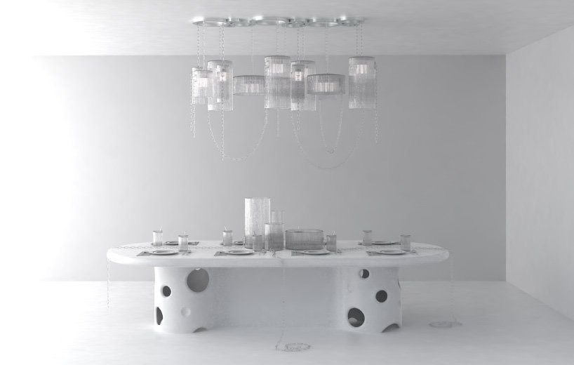 baccarat Baccarat Unveils Limited Edition Pieces At Miami Art Week 2019 Baccarat Unveils Limited Edition Pieces At Miami Art Week 2019 2