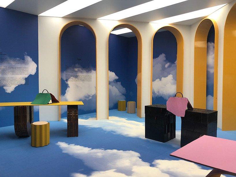 design miami 2019 Design Miami 2019: Admire FENDI's Roman Molds by Kueng Caputo Design Miami 2019 Admire FENDIs Roman Molds by Kueng Caputo 3