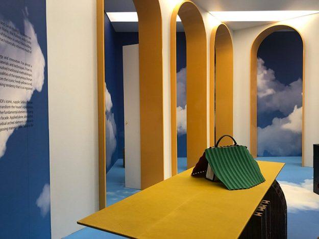 design miami 2019 Design Miami 2019: Admire FENDI's Roman Molds by Kueng Caputo Design Miami 2019 Admire FENDIs Roman Molds by Kueng Caputo 4 625x469