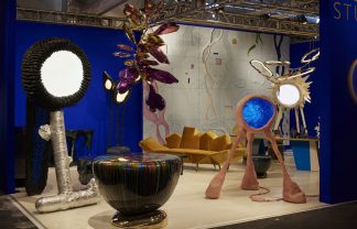 design miami 2019 Design Miami 2019: Highlights Of The Event So Far Design Miami 2019 Highlights Of The Event So Far 4 324x208
