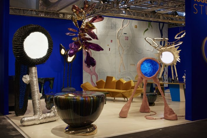design miami 2019 Design Miami 2019: Highlights Of The Event So Far Design Miami 2019 Highlights Of The Event So Far 4 703x469