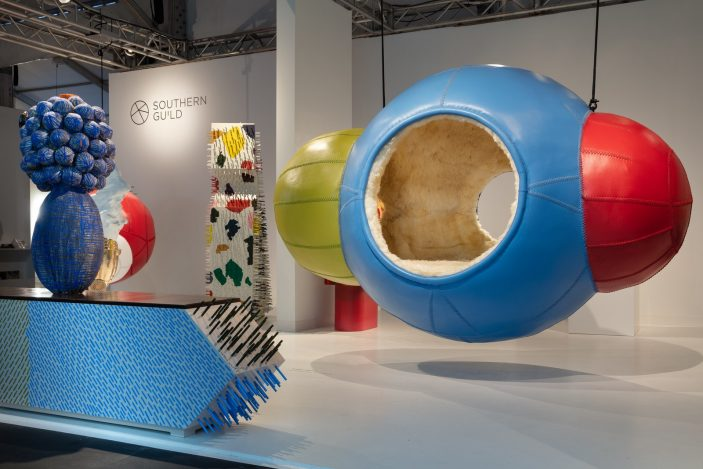 design miami 2019 Design Miami 2019: Highlights Of The Event So Far Design Miami 2019 Highlights Of The Event So Far 5 703x469