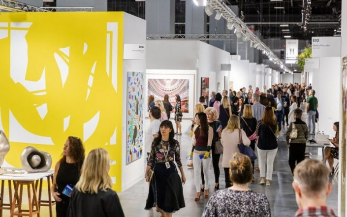 design miami 2019 Design Miami 2019: Talks That Bring Creatives Together Design Miami 2019 Talks That Bring Creatives Together 2 705x441