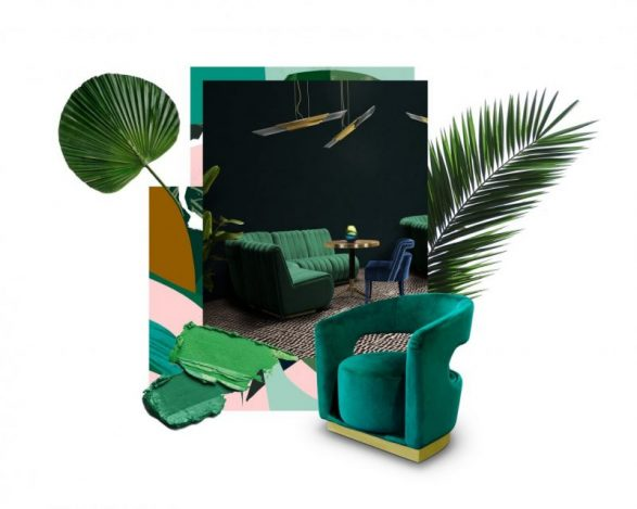 mid-century furniture Fall In Love With Mid-Century Furniture Inspired By Pantone Colors Fall In Love With Mid Century Furniture Inspired By Pantone Colors 587x469