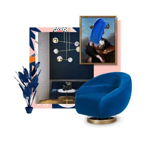 mid-century furniture Fall In Love With Mid-Century Furniture Inspired By Pantone Colors Fall In Love With Mid Century Furniture Inspired By Pantone Colors2 493x469