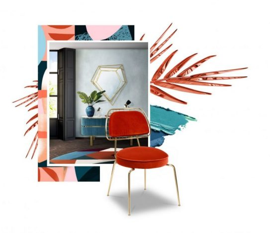 mid-century furniture Fall In Love With Mid-Century Furniture Inspired By Pantone Colors Fall In Love With Mid Century Furniture Inspired By Pantone Colors3 543x469