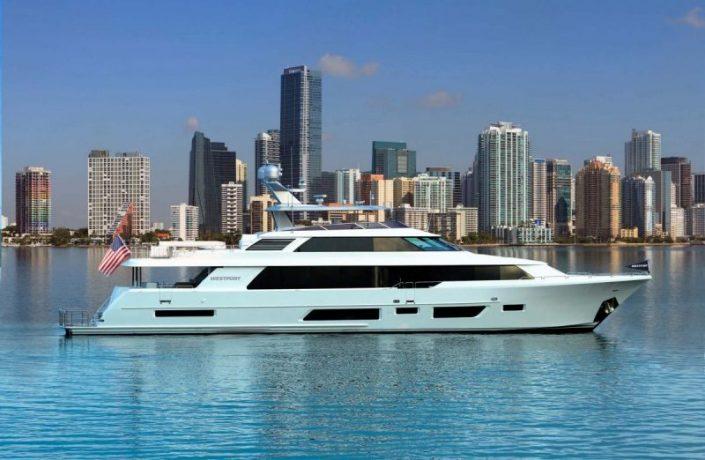 westport yachts Meet Westport Yachts, America's Yacht Builders Meet Westport Yachts Americas Yacht Builders2 705x460