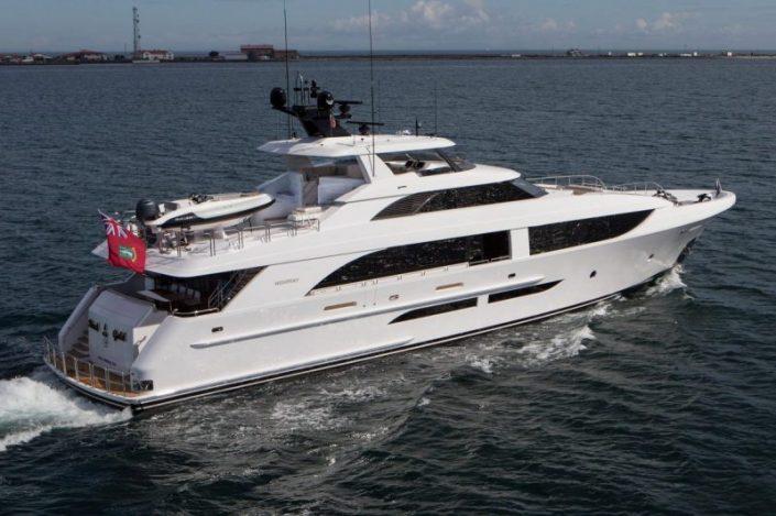 westport yachts Meet Westport Yachts, America's Yacht Builders Meet Westport Yachts Americas Yacht Builders3 705x469