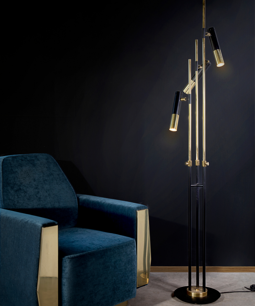 mid-century lighting Mid-Century Lighting: Get The Most Luxurious Pieces Now! Mid Century Lighting Get The Most Luxurious Pieces Now4