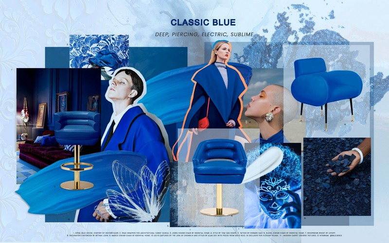 color of the year 2020 Pantone's Color Of The Year 2020 And Its Inspired Luxury Furniture Pantones Color Of The Year 2020 And Its Inspired Luxury Furniture 15