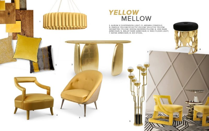 color trends 2020 Color Trends 2020: Find The Perfect Armchair Color Trends 2020 Find The Perfect Armchair